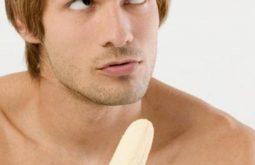 ăn chuối chữa xuất tinh sớm
