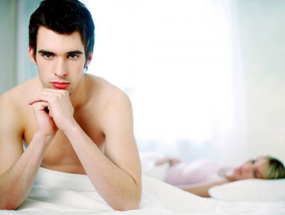 Bị xuất tinh sớm có sao không là điều mà nam giới luôn lo lắng