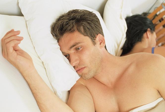 Dấu hiệu xuất tinh sớm ở nam giới có thể phát hiện sớm