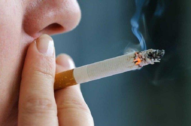 Hút thuốc lá gây xuất tinh sớm