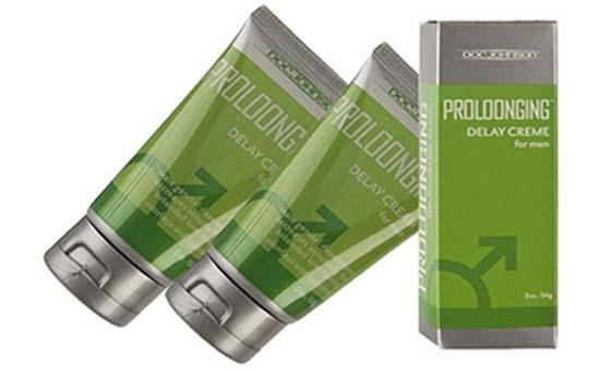 Gel chống xuất tinh sớm Proloonging cream made in usa giá bao nhiêu1