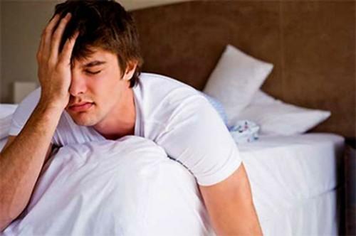 Mộng tinh là bệnh thầm kín mà nam giới hay mắc phải