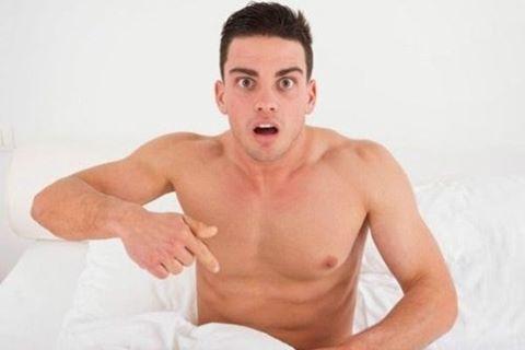hiện tượng xuất tinh sớm ở thanh niên1