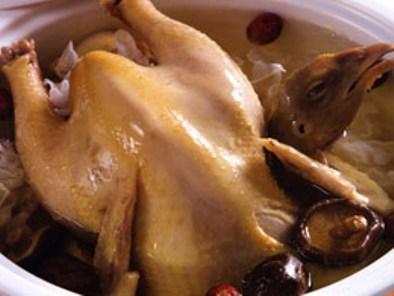 thịt gà chữa xuất tinh sớm1