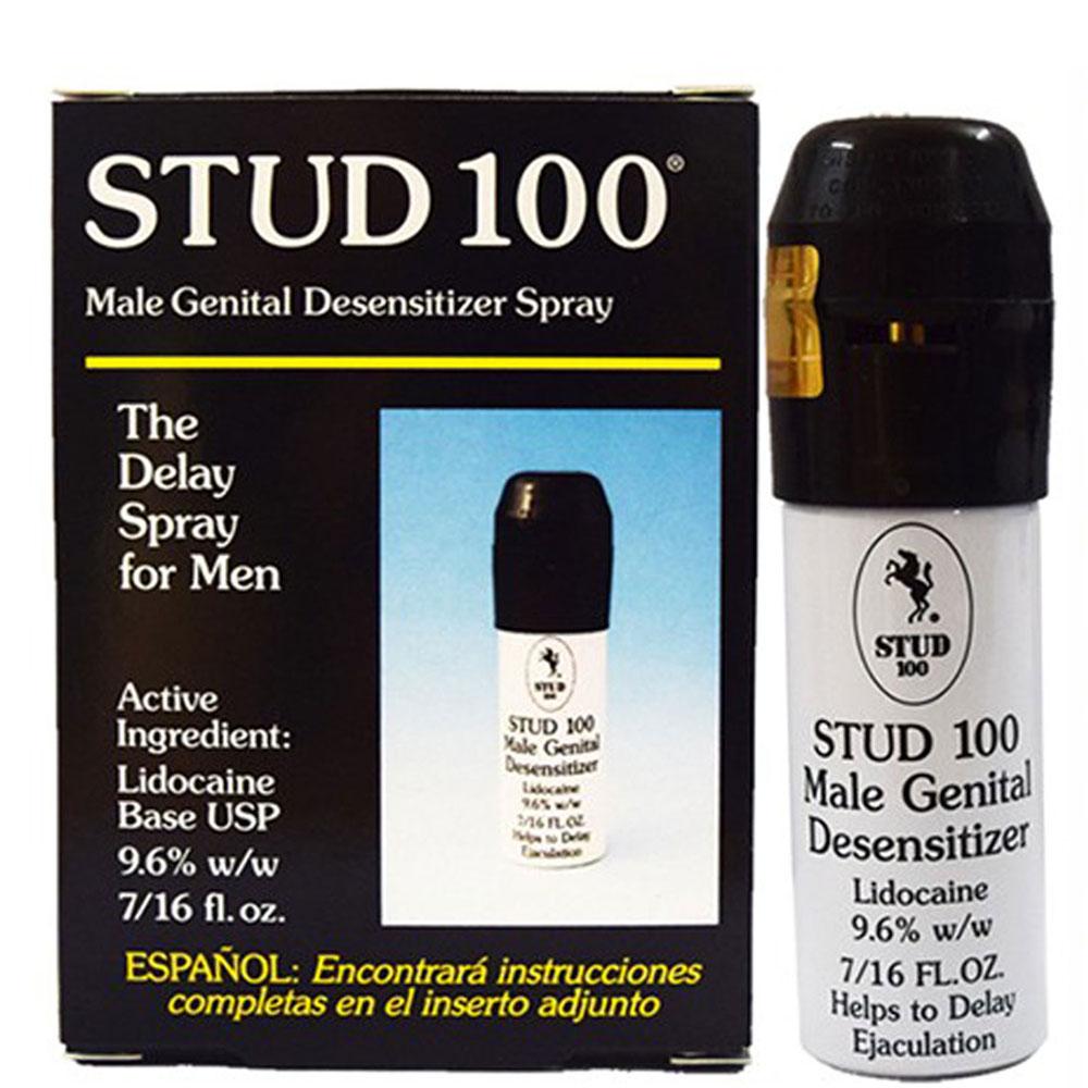 thuốc xịt Stud 100 - dùng stud 100 có hại không - stud 100 có tác dụng phụ không