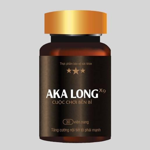 aka long