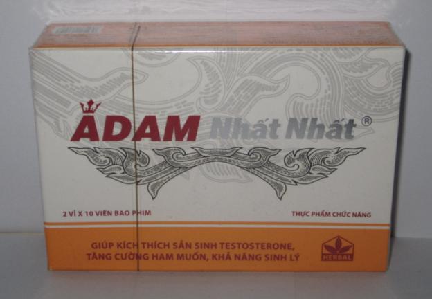 Adam Nhất Nhất có tốt không