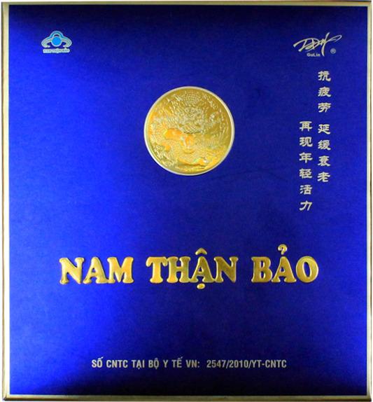 Nam thận Bảo lừa đảo, Nam Than Bao lua dao