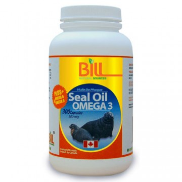 Bill Seal Oil