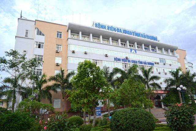 phòng khám nam khoa tại Hải Dương