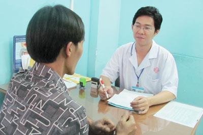 Phòng khám nam khoa tại Bắc Ninh 1