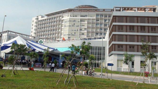 Phòng khám nam khoa An Giang- bệnh viện đa khoa trung tâm An Giang