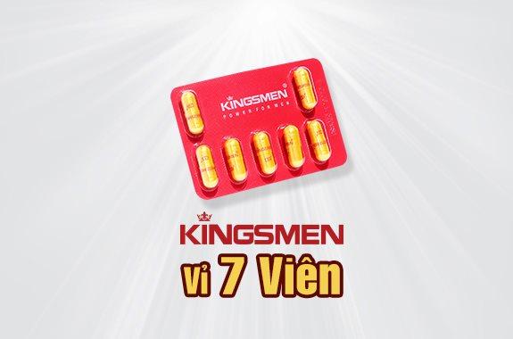 thuốc kingsmen 1