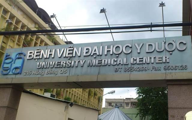 phòng khám nam khoa bệnh viện đại học Y Dược