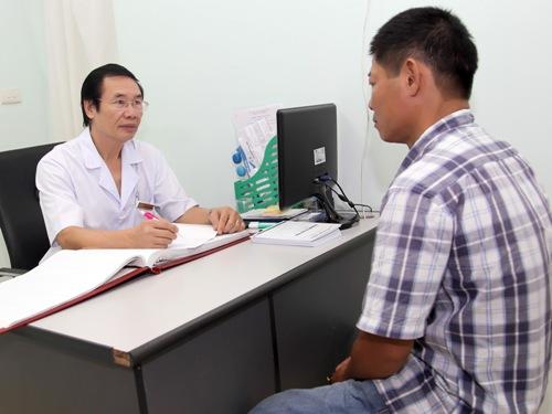 phòng khám nam khoa ở Buôn Ma Thuột