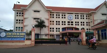 phòng khám nam khoa ở Buôn Ma Thuột 1