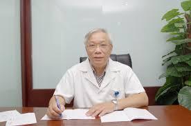 bác sĩ chuyên khoa II Nguyễn Phương Hồng - Giám đốc Trung tâm Nam học, bệnh viện Việt Đức