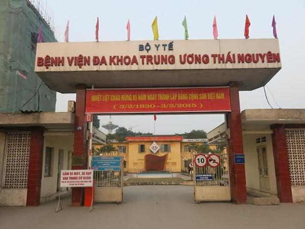 Các phòng khám nam khoa ở Thái Nguyên