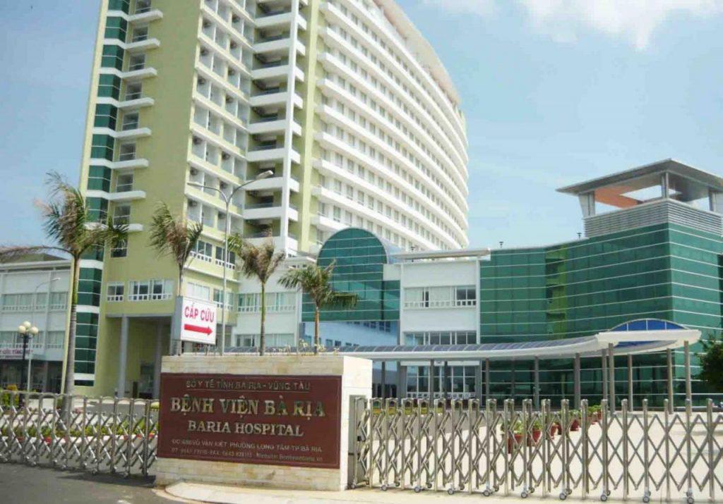 địa chỉ khám nam khoa tại Vũng Tàu - khám nam khoa ở Bà Rịa - Vũng Tàu