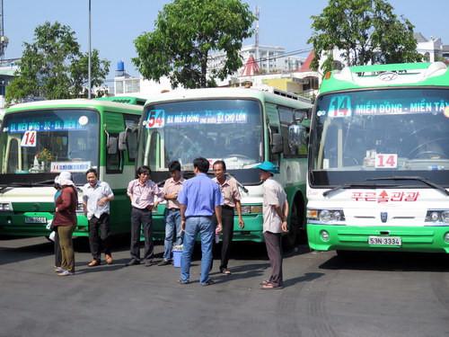 bến xe Miền Đông đến bệnh viện 115 đi tuyến xe buýt nào - bệnh viện 115 thành phố hồ chí minh