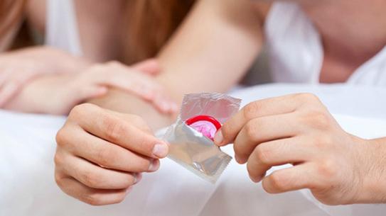 Bao cao su cần được sử dụng đúng cách để phát huy hiệu quả