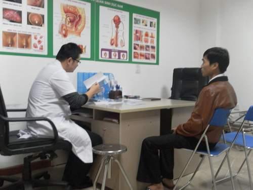 Gợi ý phòng khám nam khoa tại Hà Tĩnh - nam học việt đức