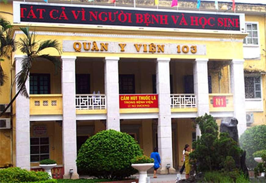 phòng khám nam khoa ở Hà Đông