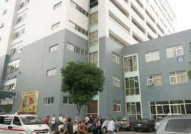 Trung tâm Nam học - Bệnh viện Hữu Nghị Việt Đức Hà Nội