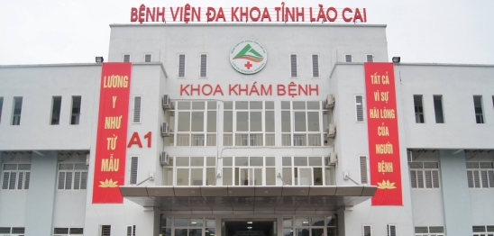 Phòng khám nam khoa tại Lào Cai