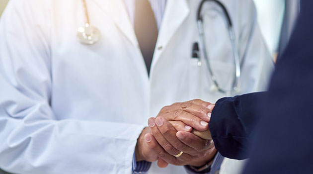 Khi có bệnh lý, nam giới không nên ngại thăm khám