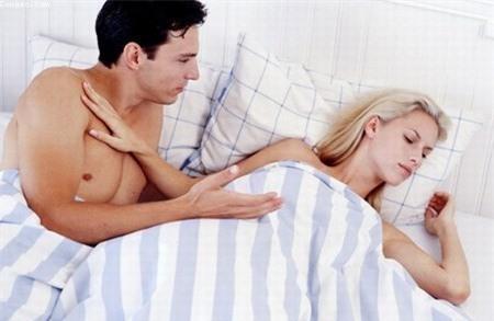 Rối loạn cương dương, điều trị sớm để không còn là nỗi lo cho nam giới